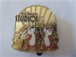 Disney Trading Pin  100291 WDW - DHS - Chip and Dale