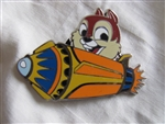 Disney Trading Pin  100496: 2014 - PWP Promotion - Starter Set - Baby Characters in Vehicles (Chip Only)