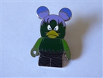 Disney Trading Pin 100580 Vinylmation Mystery Pin Collection - Disney Afternoon #2 - Bushroot ONLY