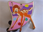Disney Trading Pin 100618: DSSH - Easter Egg 6 Pin Puzzle (Bambi)