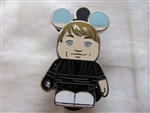 Disney Trading Pin 100659: Vinylmation(TM) Collectors Set - Star Wars 3 - Jedi Master Skywalker ONLY