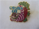 Disney Trading Pins 10084: 12 Months of Magic - Glow in the Dark Cheshire Cat