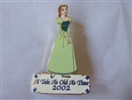 Disney Trading Pin  10096 Disney Auctions - Tale As Old As Time Series ( Belle )