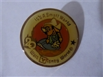 Disney Trading Pin 1010 WDW - 20th Anniversary - It's a Small World