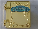 Disney Trading Pins  101091 DSSH - Disney's 'Enchanted' - Hinged Book