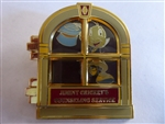 Disney Trading Pin 101131 DLR - Funny Business Collection - June - Jiminy