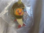 Disney Trading Pin 101401: DSSH - Pin Trader's Sundae - Fish Out of Water - GWP