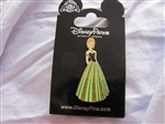 Disney Trading Pin 101551: Frozen - Princess Anna