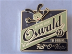 Vintage Oswald the Lucky Rabbit