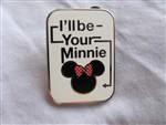 I'll be your Mickey/ Minnie (Minnie Only)