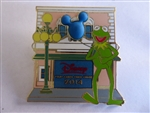 2014 Chase Visa - Kermit the Frog