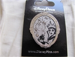 Disney Trading Pins 101832: Villain Constellation* Jeweled Series - Evil Queen & Apple