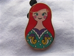 Nesting Dolls Mini Pin Pack - Ariel Only