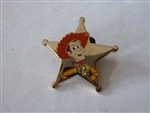 Disney Trading Pin 101958 DLP - Cast Lanyard Series 8 - Woody