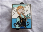 Disney Trading Pin 101984: Frozen Starter Set - Anna Only