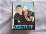 Disney Trading Pin 101985: Frozen Starter Set - Kristoff Only