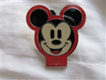 Disney Trading Pin 101998: WDW - Mickey Expressions Mystery Box - LOL