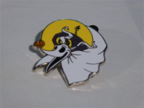 2021 Nightmare Before Christmas Trading Pin Disney Trading Pin 102121 Nightmare Before Christmas Starter Set Zero Only