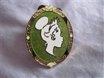 Disney Trading Pin 102158: Princess Cameo Mystery Pin Set - Tiana Only