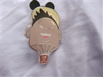 Disney Trading Pin  102253 WDW - 2014 Hidden Mickey Series - Up Hot Air Balloons - Russell
