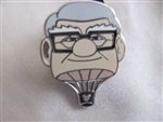 Disney Trading Pin  102255: WDW - 2014 Hidden Mickey Series - Up Hot Air Balloons - Carl Fredricksen
