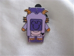 Disney Trading Pin 102263: WDW - 2014 Hidden Mickey Series - Character MagicBands - Figment