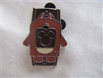 Disney Trading Pin 102265: WDW - 2014 Hidden Mickey Series - Character MagicBands - Chip