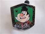 Disney Trading Pin 102268: WDW - 2014 Hidden Mickey Series - Villainous Sidekicks - LeFou