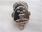 Disney Trading Pin 102277: WDW - 2014 Hidden Mickey Series - Up Hot Air Balloons - Russell CHASER