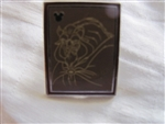 Disney Trading Pin 102287: DLR - 2014 Hidden Mickey Series - Chalk Sketches - Beast