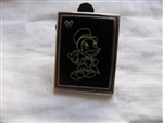 Disney Trading Pin  102306: DLR - 2014 Hidden Mickey Series - Chalk Sketches - Jiminy Cricket CHASER