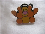 Disney Trading Pins 102423: Magical Mystery Pins - Series 7 - Tigger Only