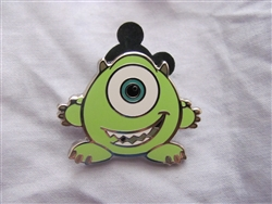 Disney Trading Pin  102425 Magical Mystery Pins - Series 7 Mike Wazowski