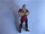 Disney Trading Pin 102496: Gaston