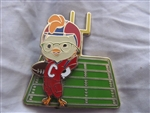 Disney Trading Pin   102780 DSSH - Football Series - Chicken Little