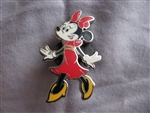 Disney Trading Pin 102787: Minnie Walking