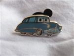 Disney Trading Pins 102808: Doc Hudson mini pin