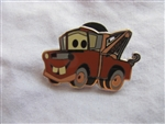 Disney Trading Pins  102813: Tow Mater mini pin