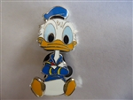 Disney Trading Pins 102834: Big Head Art Booster Set Donald Only