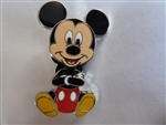 Disney Trading Pins 102837: Big Head Art Booster Set Mickey Only