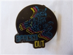 Disney Trading Pins 102850: Spaced Out Goofy