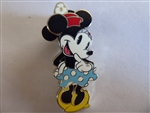 Disney Trading Pins 102858: Character Booster Set Minnie Only