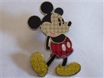 Disney Trading Pin  103158: Boho Standing Mickey Mouse
