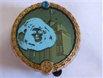 Disney Trading Pin 103295 DLR - Haunted Mansion 45th Anniversary - Mystery Set - Madame Leota ONLY