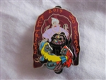 Disney Trading Pin  103397: All Tricks, No Treats – Ursula