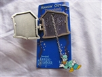 Disney Trading Pin 103780: Hanging Pin Passholder Collection: September