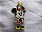 Disney Trading Pin 103783: Mickey Shorts Booster set - Minnie only
