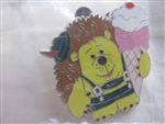 Disney Trading Pin 103860: DSSH - Pin Trader Delight - Mr. Pricklepants - GWP
