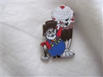 Disney Trading Pin 103978 DSSH Pin Trader's Delight - Stinky Pete -GWP