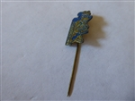 Disney Trading pins 10402 Minnie Mouse - Stick Pin (Blue)